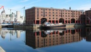 JCW Acoustic Flooring Albert Dock Blog