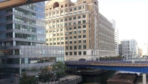 JCW Acoustic Flooring Canary Wharf Blog