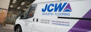 Areas We Cover at JCW Acoustic Flooring