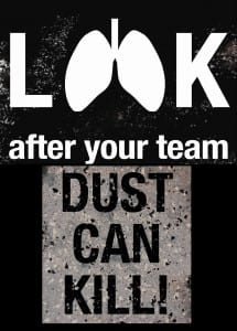 Look after your team