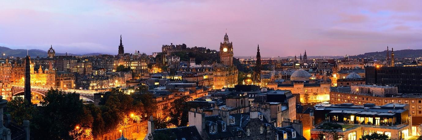 Acoustic Flooring in Edinburgh