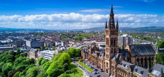 Glasgow - JCW Acoustic Flooring